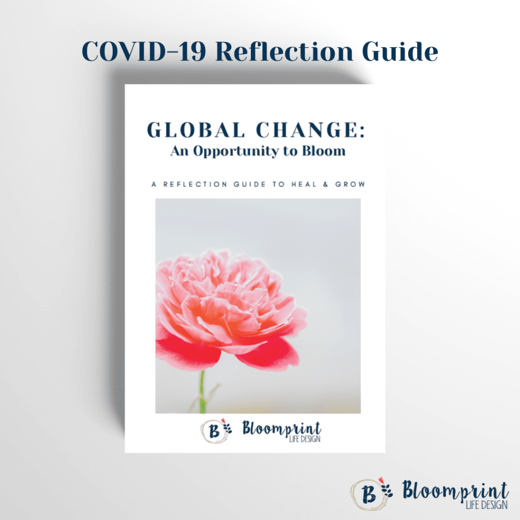 COVID-19 Reflection Guide