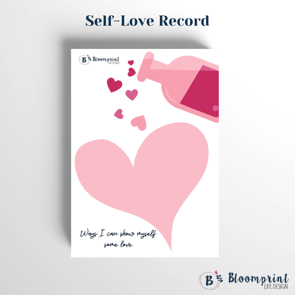 self-love record