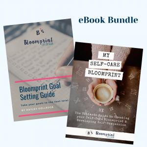 ebook, guide, goal setting, self-care